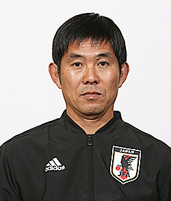 MORIYASU Hajime
