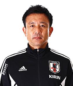 SHIMODA Takashi